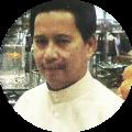 MAHLIAN Lc. Alumni Jamiah Saulatiyah Makkah, Saudi Arabia