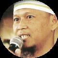 DR. M. MUINUDILILLAH, MA. Alumni Universitas Imam Malik Saudi Arabia
