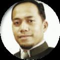 IZZUL OTAN MAMU, Lc. Alumni Islamic University Madinah